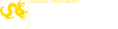 Gupta Governance Logo at Drexel University