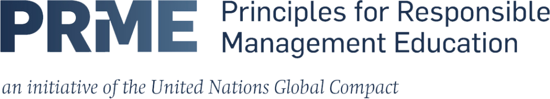 PRME: Priciples For Responsible Management Education