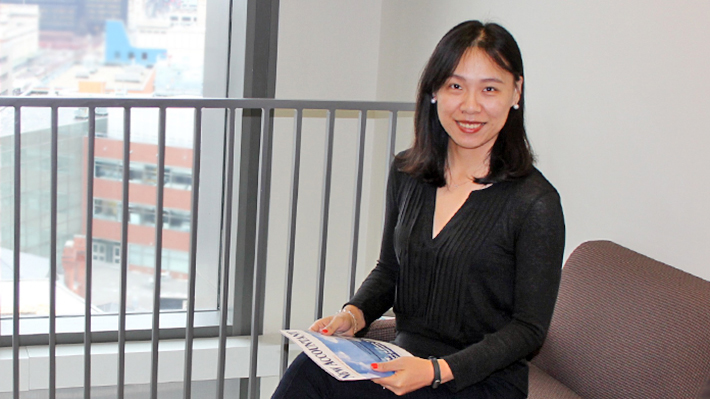 Yaou Zhou