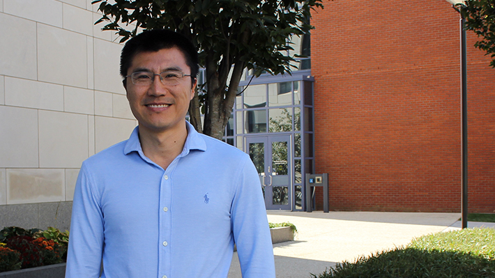 Tao Sun, Drexel LeBow PhD Student in Accounting