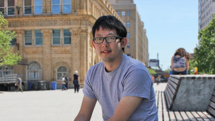 PhD Candidate Di Tong