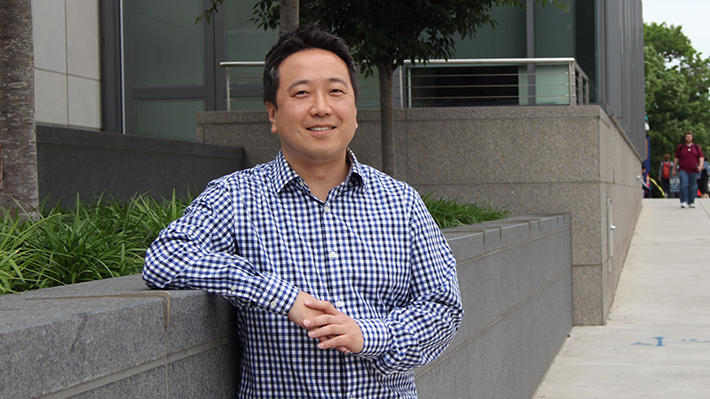 Jeonggyu Lee