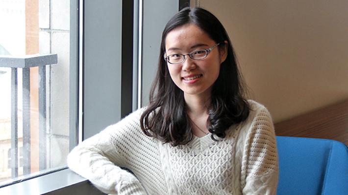 Congyu Liu