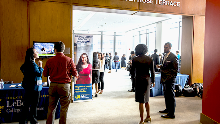 Graduate Career Support Services | Drexel LeBow