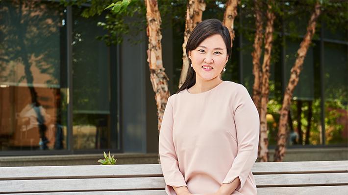 Jung Ah Han