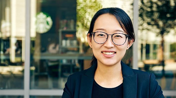 Yufei Wang
