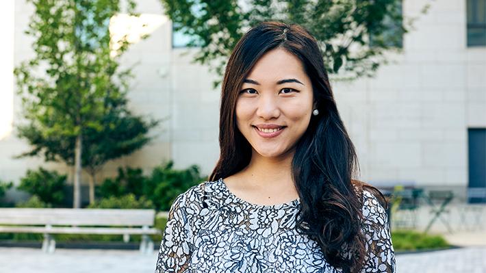 Yuyun Zhong