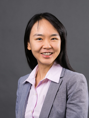 Headshot of Yu-Chieh Lo