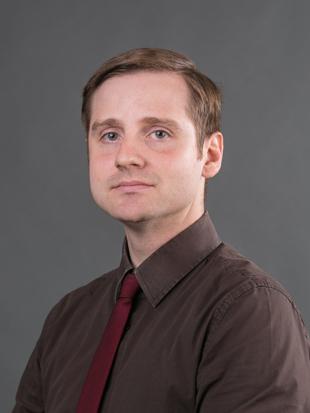 Headshot of Jason Kuhn