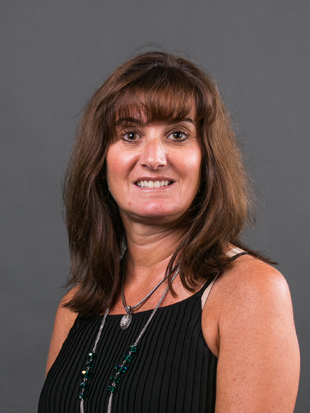 Headshot of Dana D'Angelo