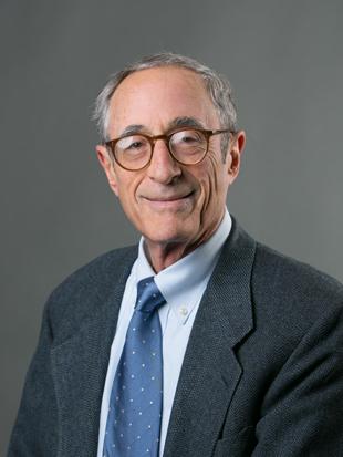 Headshot of Jeffrey Greenhaus