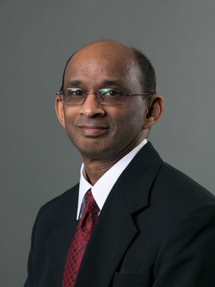 Headshot of Murugan Anandarajan