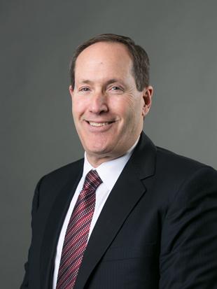 Headshot of Richard Freedman