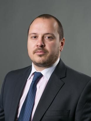 Headshot of Yoto Yotov