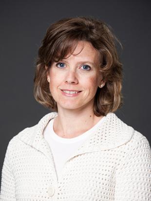 Headshot of Stacy Kline