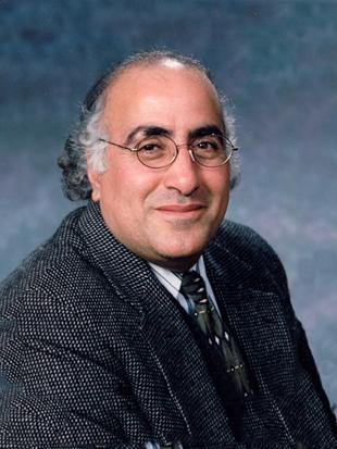 Headshot of Hazem Maragah