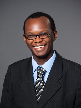 Headshot of Tirimba Obonyo