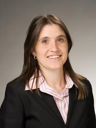 Headshot of Maria Olivero