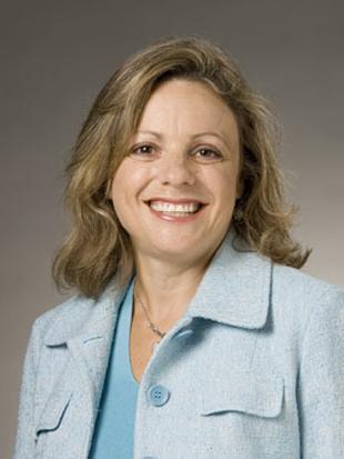 Headshot of Diana Sandberg