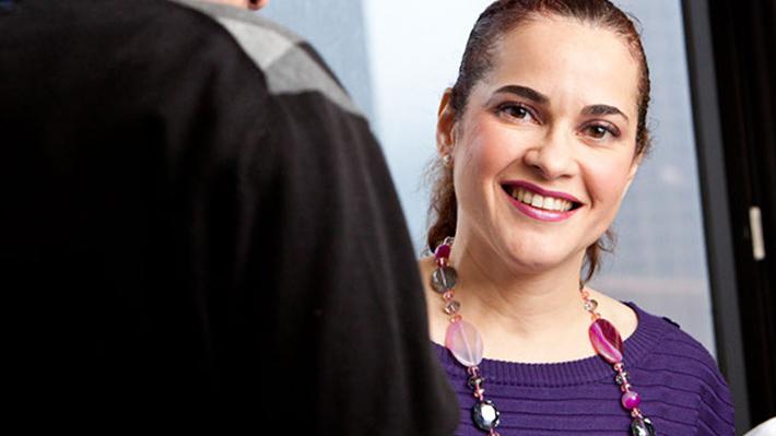 Sandra Urdaneta-Hartmann