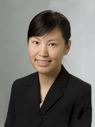 Headshot of Wenjing Shen