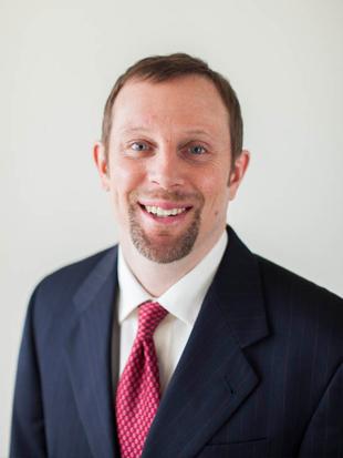Headshot of Mark Stehr