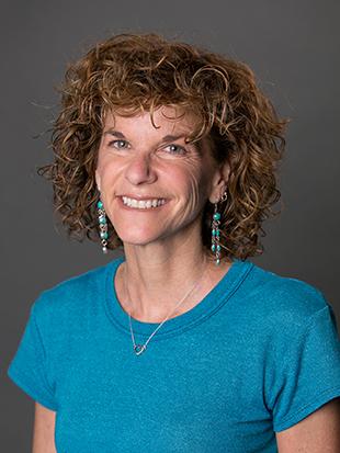 Headshot of Amy Kratchman