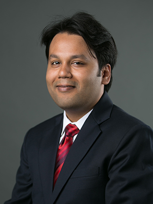 Headshot of Anubhav Aggarwal