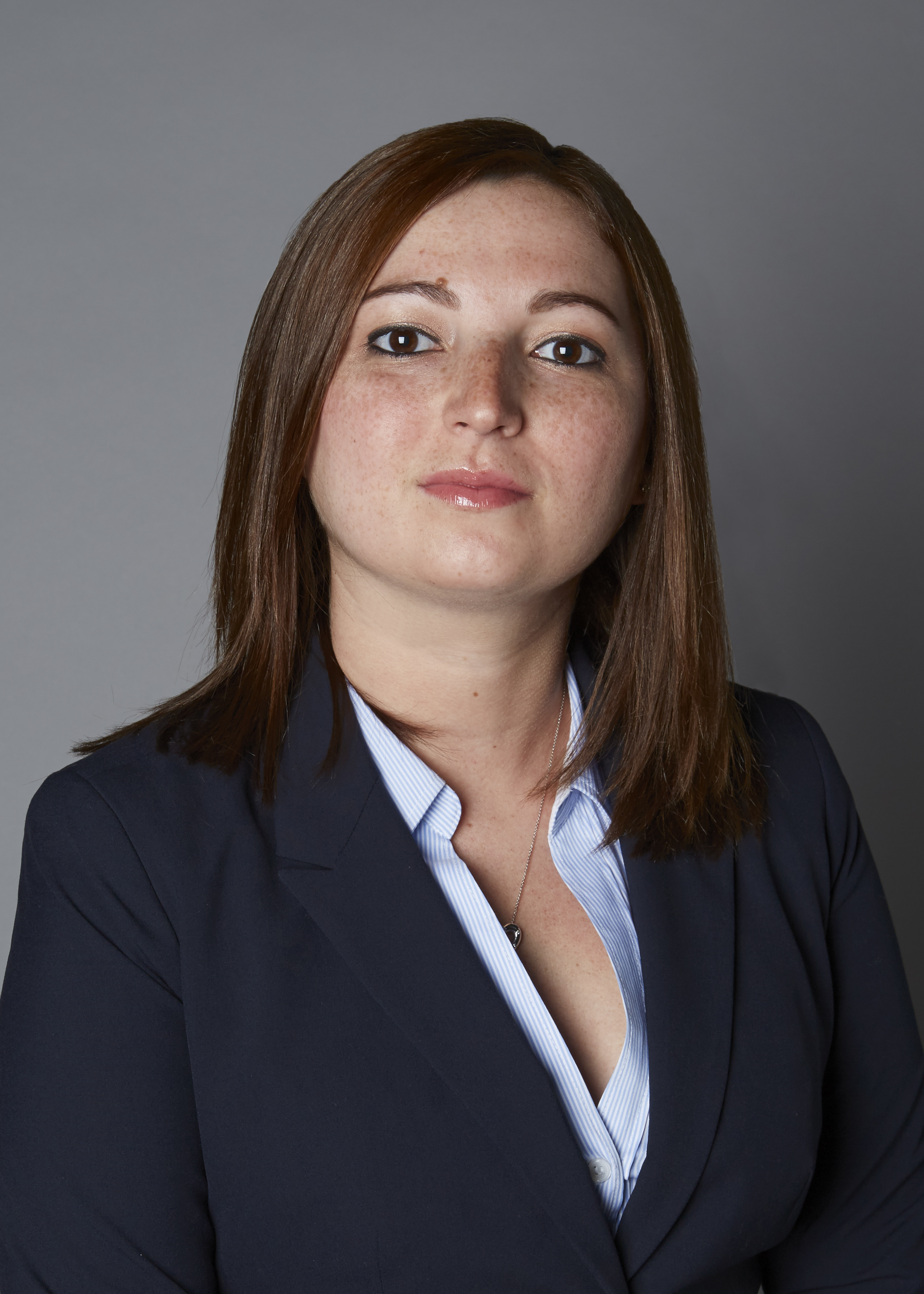 Headshot of Margarita Bachman
