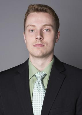 Headshot of Alex Jones