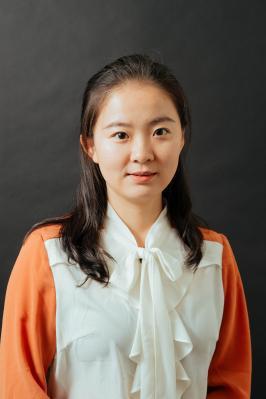 Headshot of Fei Xu