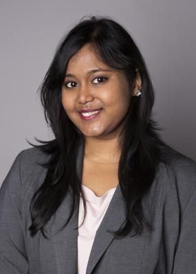 Headshot of Abhipsa Behera