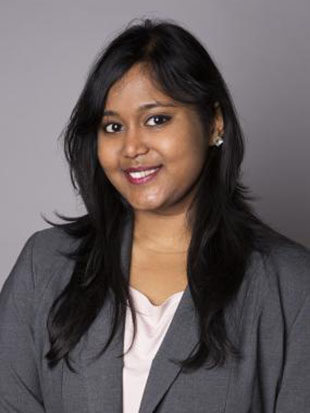 Headshot of Abhipsa Behera