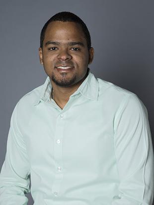 Headshot of Jemael De Los Santos Pena