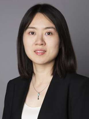 Headshot of Ran Zhang