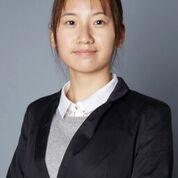 Professional Photo of Ke Yan