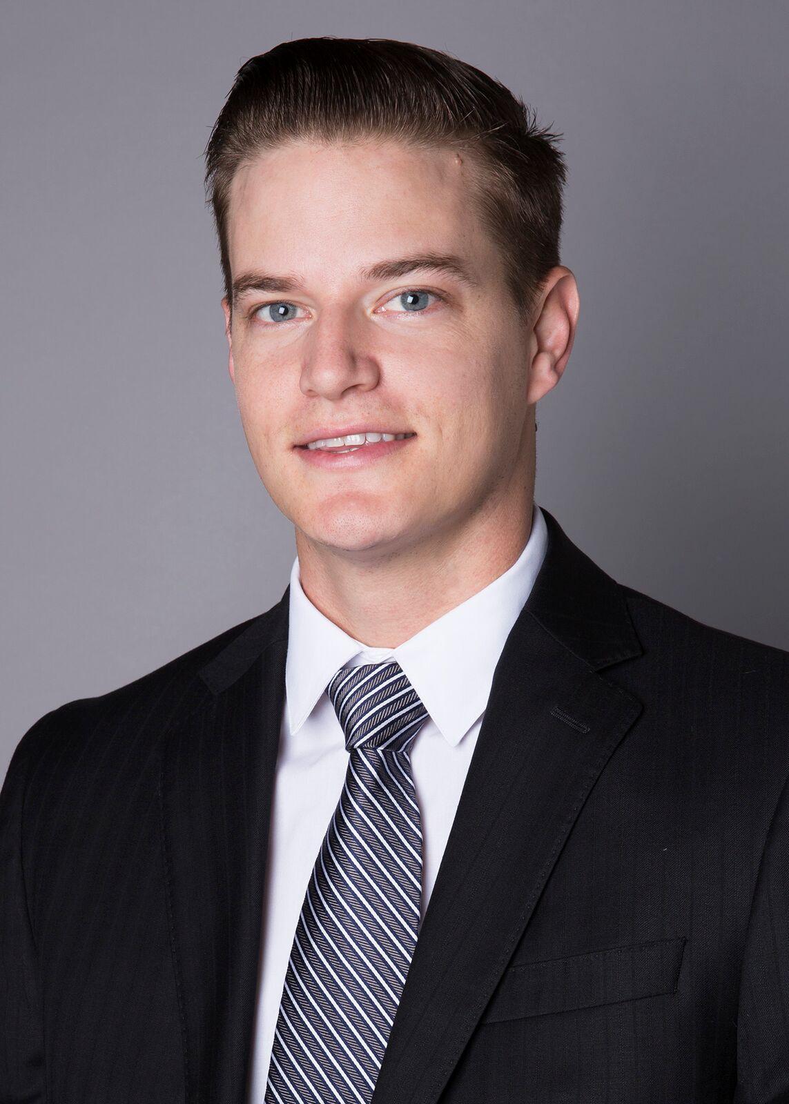 Professional Photo of Stephen Brady