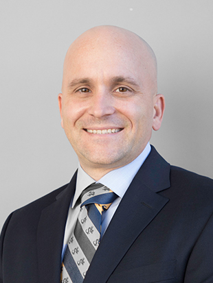 Headshot of Anthony Fedele