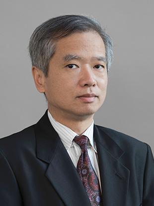 Headshot of Hai Ou