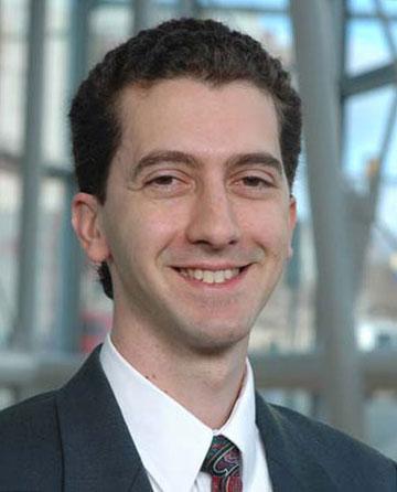 Dario Salvucci Headshot