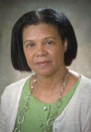 Dr. Judith Gay
