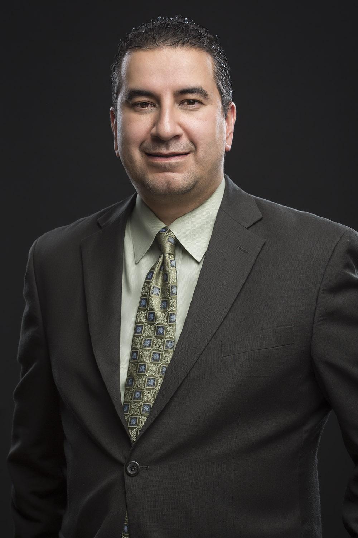 Brian Ruiz