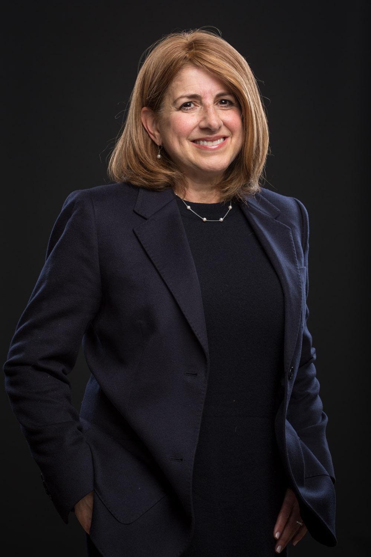 Headshot of Claudia Piccirilli