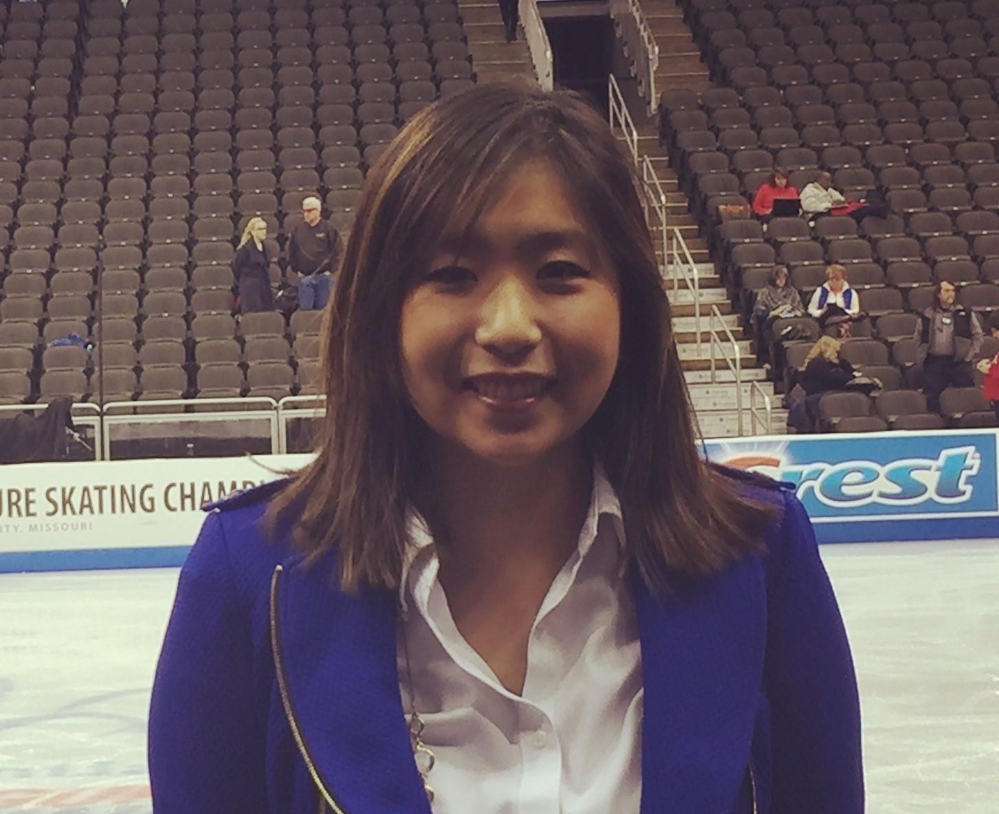 Elyse Matsumoto Headshot