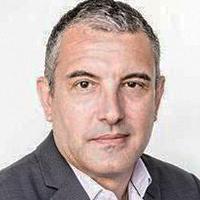 Jordi Ferre Headshot
