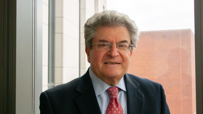 Dr. Michael G Papaioannou