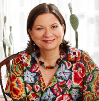 Martha Bárcena Coqui