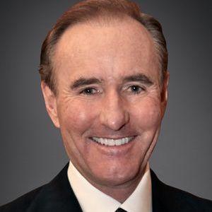 Dennis Carey headshot