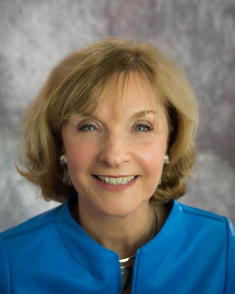 Suzanne Kaplan