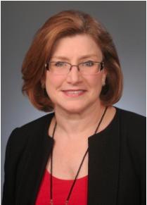 JoAnn Stonier, Chief Data Officer, Mastercard